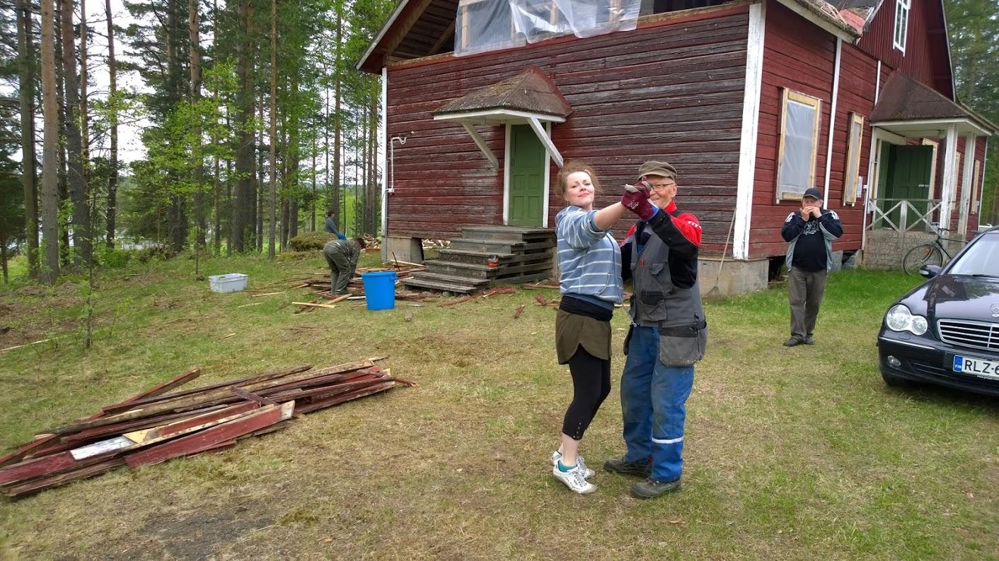 Keski-Suomen Kylät ry